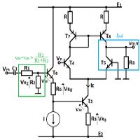 Differential Amplifier Amplitude Modulators tasks