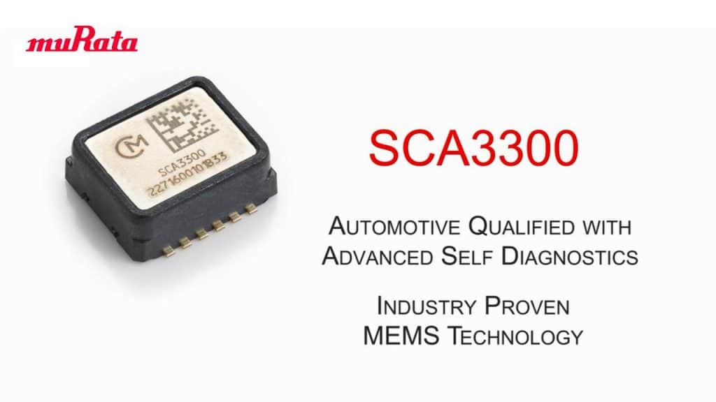 SCA3300