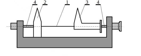 String strain gauge