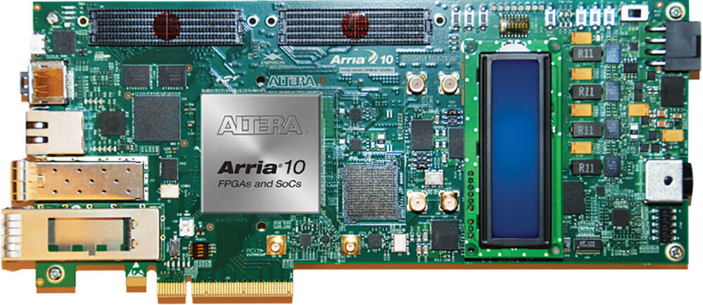 altera-arria-10-fpga-development-kit -