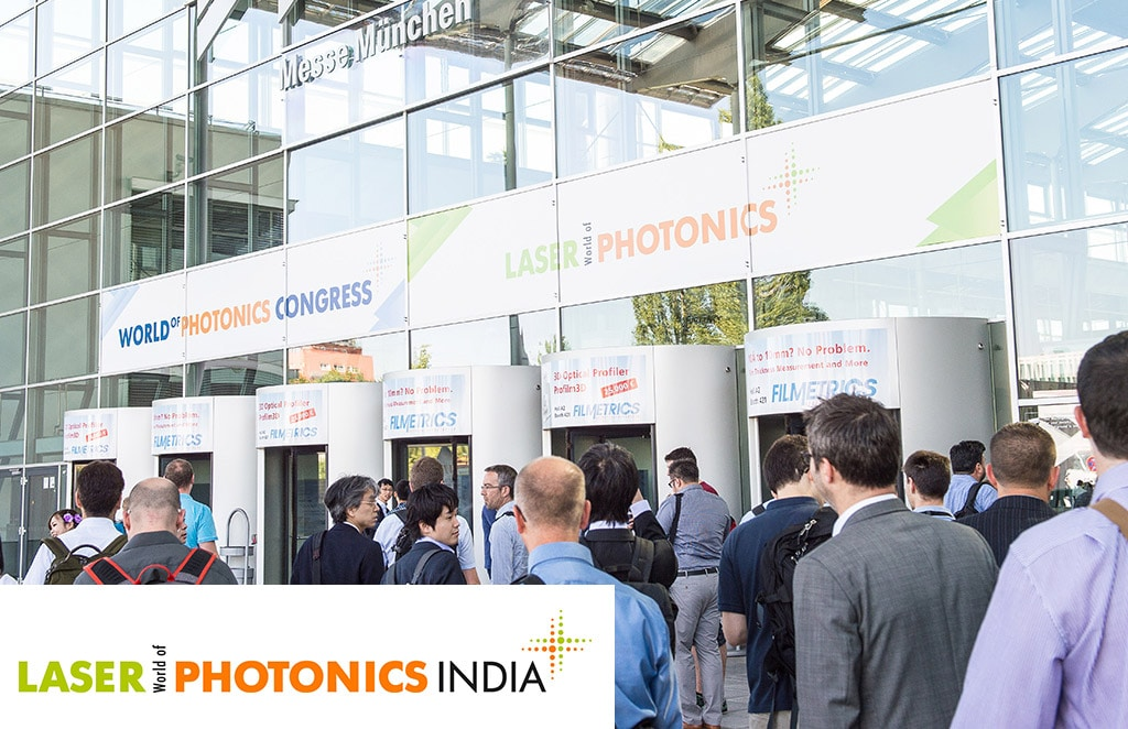 laser industry india