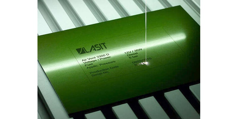 lasit laser industry