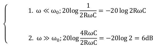 active filters task formulas 12