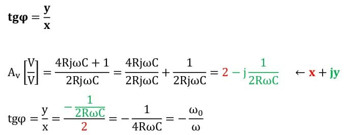 active filters task formulas 13