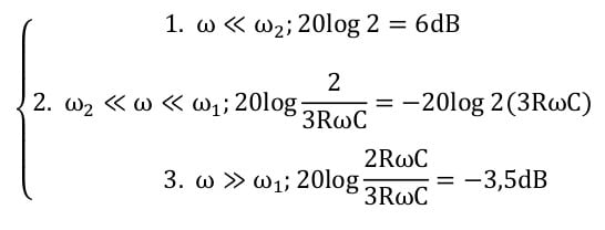 active filters task formulas 25