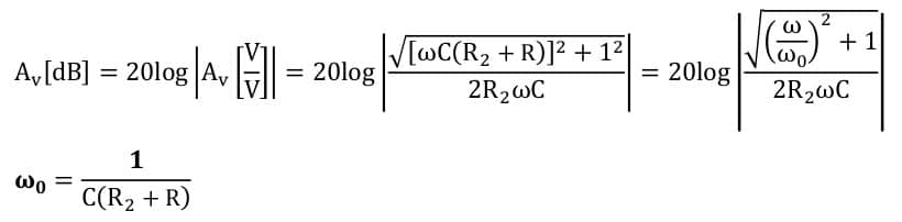 active filters task formulas 33