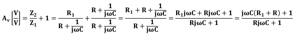 active filters task formulas 41