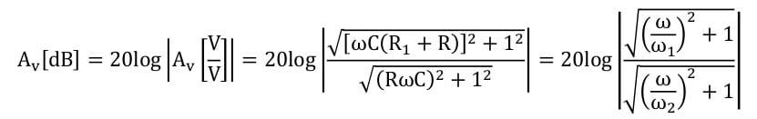 active filters task formulas 43