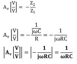 active filters task formulas 51