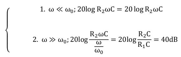 active filters task formulas 62