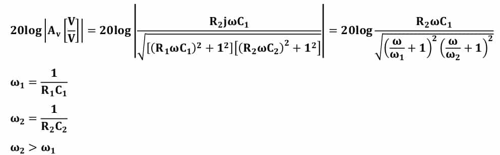 active filters task formulas 73