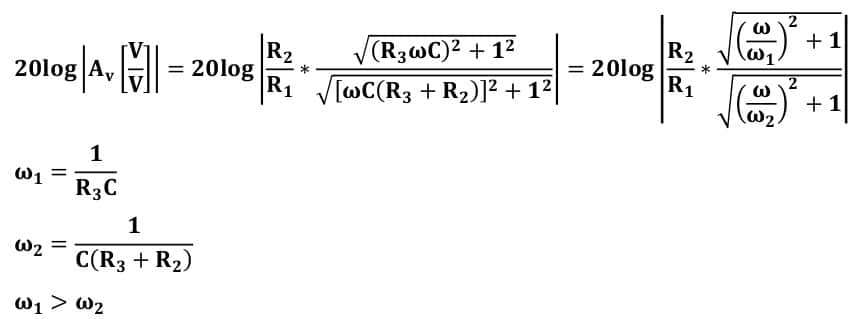 active filters task formulas 83