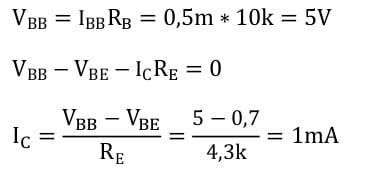 selective amplifier task formulas 23