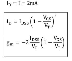 selective amplifier task formulas 43