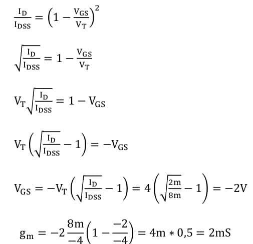 selective amplifier task formulas 44