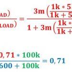 small signal amplifier task formulas 22