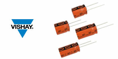 vishay encycap capacitors