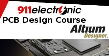 pcb design course altium