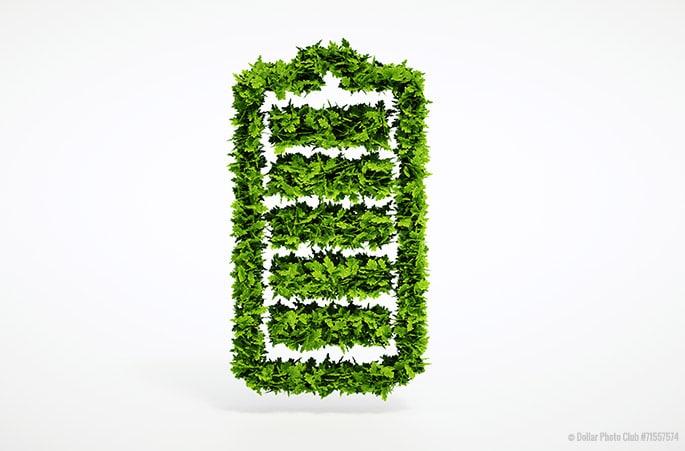 biobattery