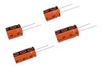 vishay capacitor