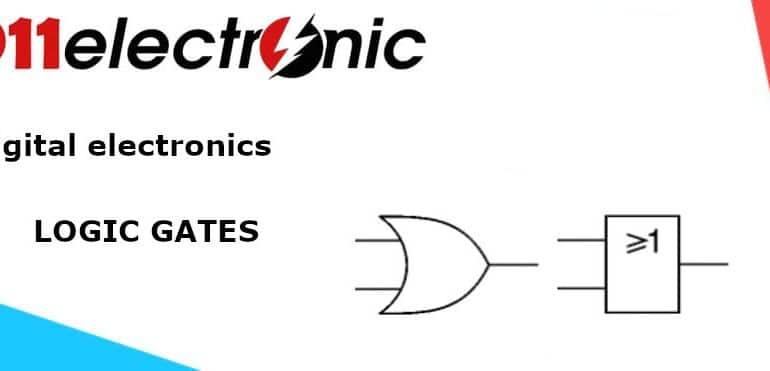 Logic Gates logo