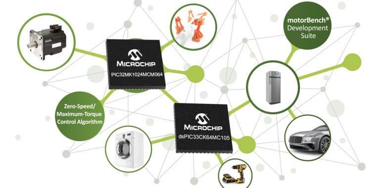 microchip-revs-up-motor-control