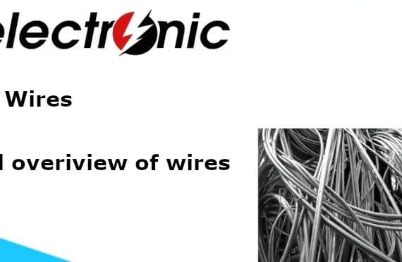 General wires logo