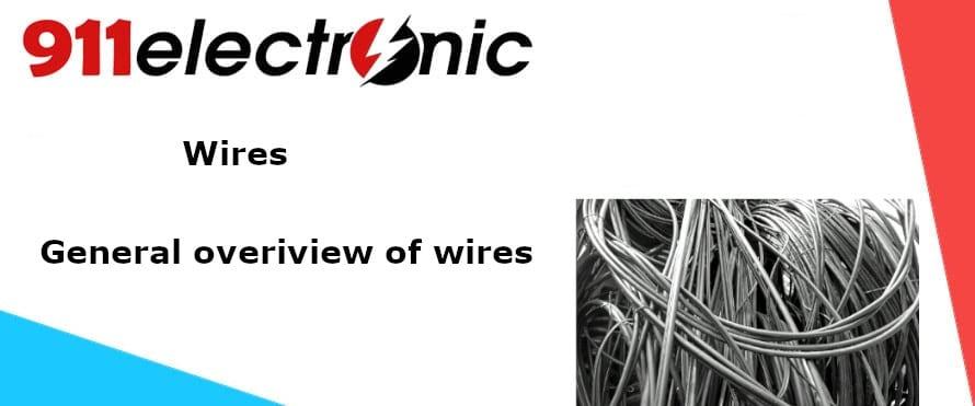 General wires logo