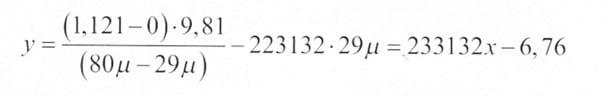 labjack formule