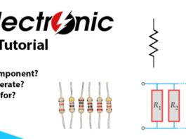resistor definition